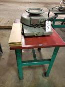 Marsh Stencil Cutting Machine   Rig Fee: $25