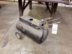 Portable Air Tank   Rig Fee: $10