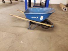 Wheelbarrow   Rig Fee: $10