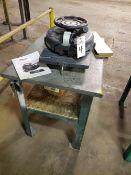 ITW Diagraph Stencil Cutting Machine   Rig Fee: $25