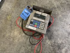 GSE 355 DIGITAL SCALE READOUT | Rig Fee: $25