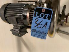 2 HP TOP-FLOW MODEL C21814TC CENTRIFUGAL PUMP | Rig Fee: $100