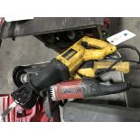 (5) Asst. Corded Power Tools