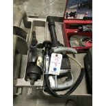 (3) Asst. Pneumatic Tools