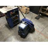 Daimer Vacuum Steam Cleaner