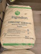 Ingredion 50 Lb. Bags of Glucose