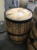 55 Gallon Cask/Barrel