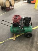 Speedaire #52YM09 Electric Air Compressor, Single Phase, 2 HP (AS IS)