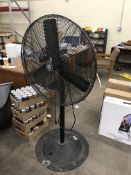 Chicago Electric #HVP-30E Industrial Ped Fan