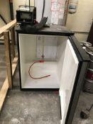 Haier Mini Keg Refrigerator