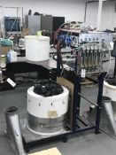 Beta Cell Rapid Prototyping Platform Furnace SYSTEM - SEE DESCRIPTION - COMBO OF LOTS 54-56