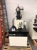 Amray 1830 Scanning Electron Microscope w/Controller, Ion Pump, w/ X,Y, Z,T,and R Adjustments,