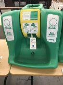 Aqua Guard By Guardian Emergency Eye Wash Station #EWMLRAV.3