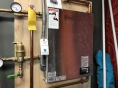 Hubbell Tankless Water Heater