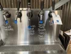 Micro-Matic SS 5 Dispenser Heads