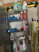 [lot] Janitorial Supplies