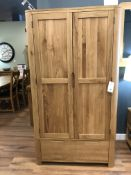 Armoire (Romsey) See Picture For Dimensions and Product Info