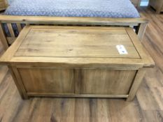Chest (Original Rustic) See Picture For Dimensions and Product Info