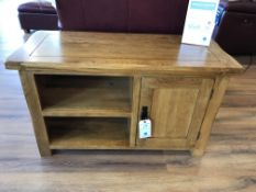 TV Stand (Original Rustic) See Picture For Dimensions and Product Info