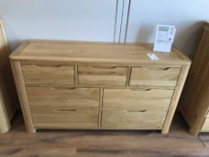 3+4 Dresser (Romsey) See Picture For Dimensions and Product Info