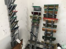 {LOT} Squeegees