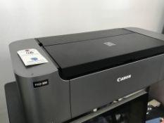 Canon Pro #100 Pixma Printer
