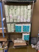 [LOT] Asst. Paper Products c/o: Toilet Paper, Paper Towels, Cloth Towels and Napkins
