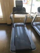 Precor TRM 811/835/885 S/N AGNBC02160024 Treadmill w/ P82 Display (SEE PICTURE FOR PLUG)
