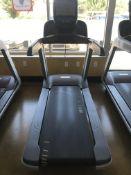 Precor TRM 811/835/885 S/N AGNBC02160023 Treadmill w/ P82 Display (SEE PICTURE FOR PLUG)