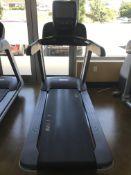 Precor TRM 811/835/885 S/N AGNBC02160022 Treadmill w/ P82 Display (SEE PICTURE FOR PLUG)
