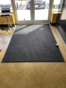 8'x6' Weather Proof Mat