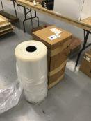 """(2) Rolls of Plastic Bags 24""""x16""""x87"""""""