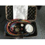 Wilkins S/N: 05141233 Backflow Tester