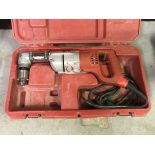 """Milwaukee Corded Right Angle Drill 1/2"""" #3107-6 w/Case"""
