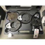 Ridgid Press Equipment #XL-C Kit w/Box