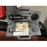 Victaulic #RP-272FS Roll Grooving Tool