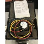 Watts Regulator #TK-9A Backflow Tester