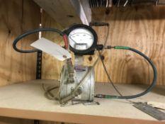 """Gerand #K-500-5 500 Psi W.P. 5"""" to 2"""" Pipe Diameter"""