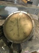 Hydro Scale 4000Lb. Capacity Hanging Dial Face Scale Vintage