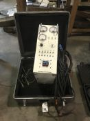 Cannon #L69-80 Portable Load Bank w/ Case and Cables