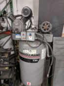 Ingersoll Rand #T30 3 Phase Air Compressor, S/N: 2475N7-5 (TO BE PICKED UP IN WILMINGTON, MA)