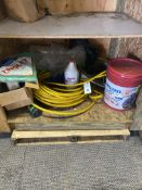 Hose and PPE