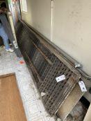 Approx 14' Aluminum Ramp