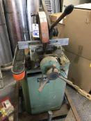 Scotchman 350NF/PK 440V Chop Saw