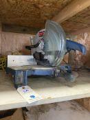 RYOBI TS1300 5000 R.P.M Double Insulated Miter Saw