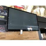 """LG 52"""" Wall Mounted Flat Panel TV"""