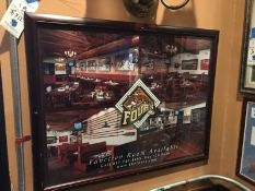 """The Four's Function Room Poster - 28"""" x 22"""""""
