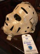 Higgins Mfg. Face Mask