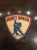 Hoby Baker Est 1981 Patch
