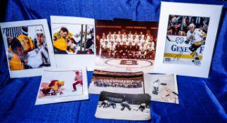 Asst. Bruins Photos